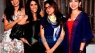 एकता कपूर, अहाना कुमरा, अलंकारिता श्रीवास्तव  लिपस्टिक अंडर माय बुर्का की सफ़लता पर बात करते हुए