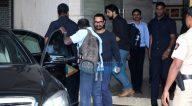 रिकॉर्डिंग स्टूडियो में नजर आए आमिर खान