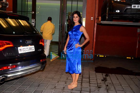 अर्पिता खान की क्रिसमस पार्टी की शोभा बढ़ाते सितारें