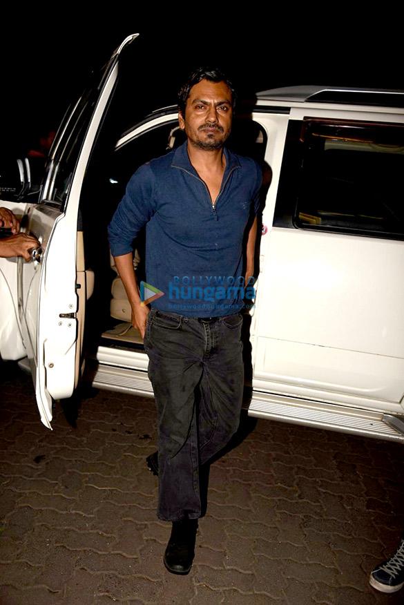 शाहरुख खान, सुशांत सिंह राजपूत, कृति सैनॉन और अन्य ने रोहिणी अय्यर के जन्मदिन पार्टी की शोभा बढ़ाई