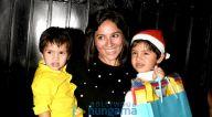 तुषार कपूर के बेटे लक्ष्य कपूर की क्रिसमस पार्टी में करण जौहर अपने दोनों बच्चों यश और रूही को लेकर पहुंचे