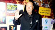 प्रेम चोपड़ा ने इस्कॉन में उनके सम्मान में आयोजित हुए समारोह की शोभा बढ़ाई