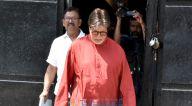 अमिताभ बच्चन कल्याण ज्वैलर्स के लिए किए गए फ़ोटो शूट के दौरान आए नजर