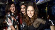 बेंगलुरु में मिंत्रा स्नीकर क्लब में नजर आए सितारें
