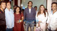 अर्जुन रामपाल, चंकी पांडे और अन्य ने पूजा ढिंगरा के बेटे आकाश की बर्थडे पार्टी की शोभा बढ़ाई
