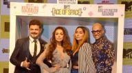 मलाइका अरोड़ा, विकास गुप्ता और अन्य एमटीवी इंडियाज अनबॉक्स रिएल्टी के लॉंच में आए नजर