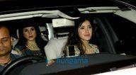 जुहू में आयोजित हुई अबु जानी और संदीप खोंसला की दिवाली पार्टी की शोभा बढ़ाते सितारें