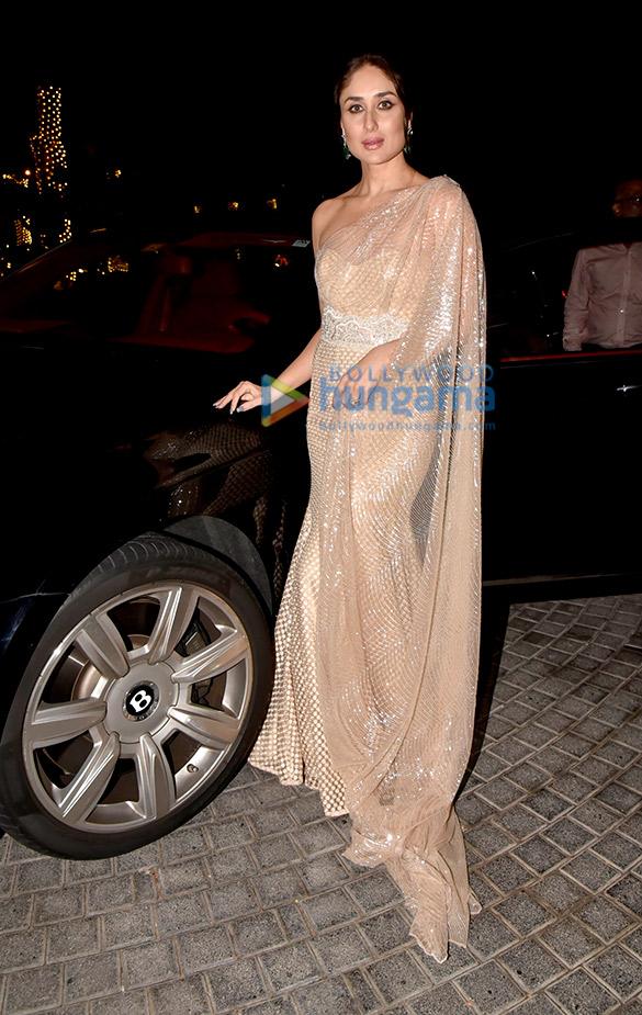 करीना कपूर खान और कार्तिक आर्यन मसाला अवॉर्ड्स 2018 में शामिल हुए