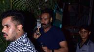 अजय देवगन, जैकलीन फ़र्नांडीज, अनुपम खेर और अदिती राव हैदरी वर्सोवा में नजर आईं