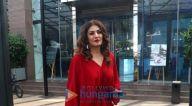 Photos: रविना टंडन यौचा बीकेसी में नजर आईं