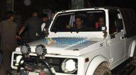 Photos: सलमान खान और साजिद नाडियाडवाला राधे-योर मोस्ट वॉंटेंड भाई के लोकेशन शूट पर नजर आए