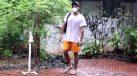 आदित्य रॉय कपूर डांस रिहर्सल के बाद बांद्रा में नजर आए