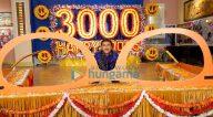 Photos: तारक मेहता की कास्ट ने 3000 एपिसोड्स होने का जश्न मनाया
