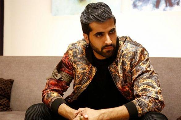 अक्षय ओबेरॉय ने दुबई में शुरू की गौरांग दोषी के प्रोडक्शन में बन रही वेब सीरिज 7th सेंस की शूटिंग