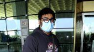 Photos: नोरा फ़तेही, राधिका मदान और अन्य एयरपोर्ट पर नजर आए