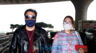 Photos: पूजा हेगड़े, दिव्या खोसला कुमार और गोविंदा एयरपोर्ट पर नजर आए
