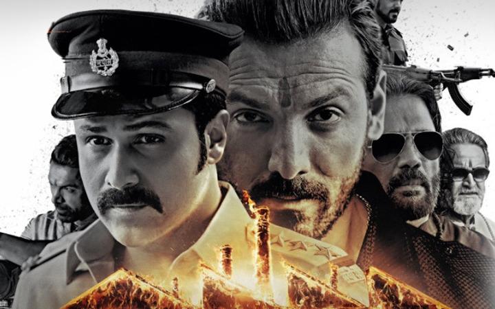Mumbai Saga Movie Review: थिएटर में देखने…