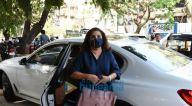 Photos: सुजैन खान, तापसी पन्नू और अन्य क्रोमोके सैलॉन, जुहू में नजर आईं