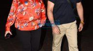 Photos: गोविंदा और उनकी पत्नी सुनीता आहूजा एयरपोर्ट पर नजर आए