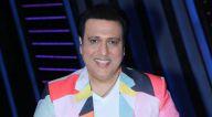 Photos: गोविंदा इंडियन प्रो म्यूजिक लीग में नजर आए