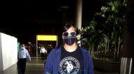 Photos: विवेक ओबेरॉय एयरपोर्ट पर नजर आए