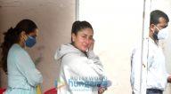 Photos: करीना कपूर खान महबूब स्टूडियो में नजर आईं