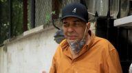 Photos: धर्मेंद्र जुहू के एक क्लिनिक में नजर आए