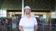 Photos: करीना कपूर खान, सैफ अली खान, अनन्या पांडे और अन्य एयरपोर्ट पर नजर आईं
