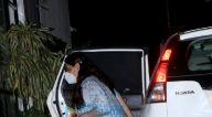 Photos: सारा अली खान, डायना पेंटी और अन्य शिद्दत की स्क्रीनिंग पर नजर आईं