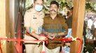 Photos: मधुर भंडारकर और आयशा ऐमन कांदिवली में सैलॉन के लॉन्च में शामिल हुए